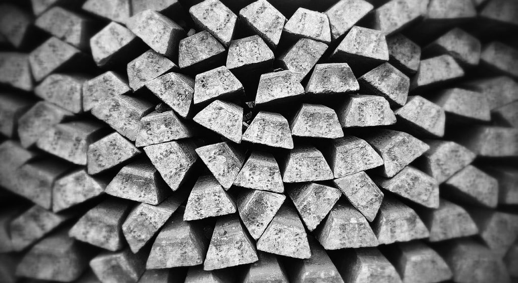 zilverprijsrally