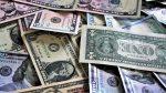 zwakkere dollar