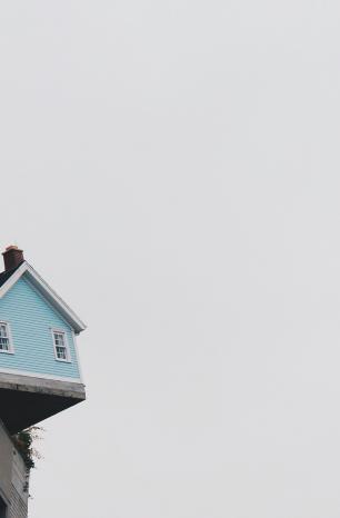Stort de huizenmarkt binnenkort in elkaar?